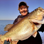 Texas bass fishing hot spots much closer than you may think