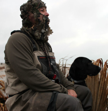 Baffin Bay proves that all of Texas is waterfowl country