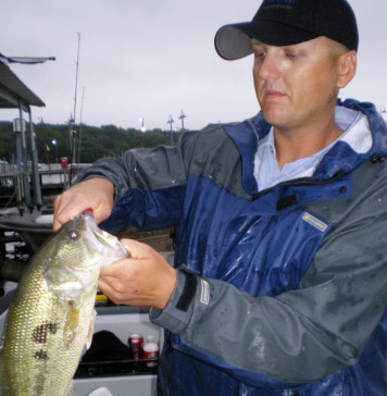Texas bass fishing among best in the nation