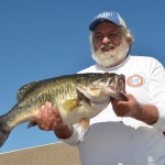 Three East Texas lakes produce ShareLunker entries