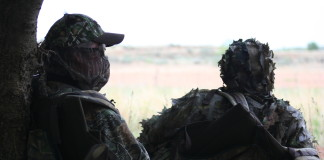 Early season turkeys hunts can mean tough hunting across most of Texas as birds aren't as vocal