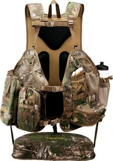 Cabela's Tactical Tat'r™ 2 Turkey Vest