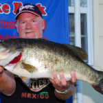 Largemouth bass care important during spring spawn in Texas