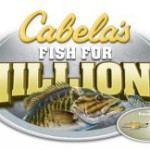 Cabela's 'Fish for Millions' promotion begins May 4 across U.S.