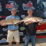 Round Rock, Corpus Christi anglers team to win IFA Redfish Tour event at Port Aransas