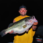 Proper tackle selection key to bass fishing success in Texas