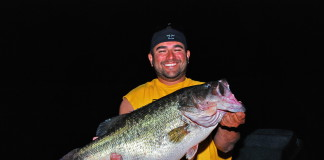 Selecting the right fishing tackle is key to success on Texas lakes