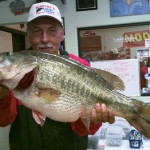 Bass fishing in Texas ahead of the pack thanks to fisheries biologists