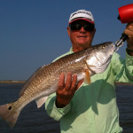 Texas fishing success relies on more than simply setting the hook