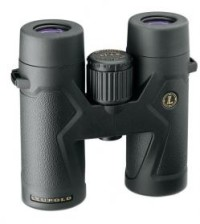 Leupold has announced the expansion of its BX-3 Mojave line of binoculars with the addition of lightweight 8x32mm and 10x32mm models.