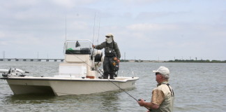 A little planning and prevention will ensure you don't miss out on Texas fishing success.