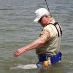 Sea grass protection vital to Texas saltwater fishing efforts