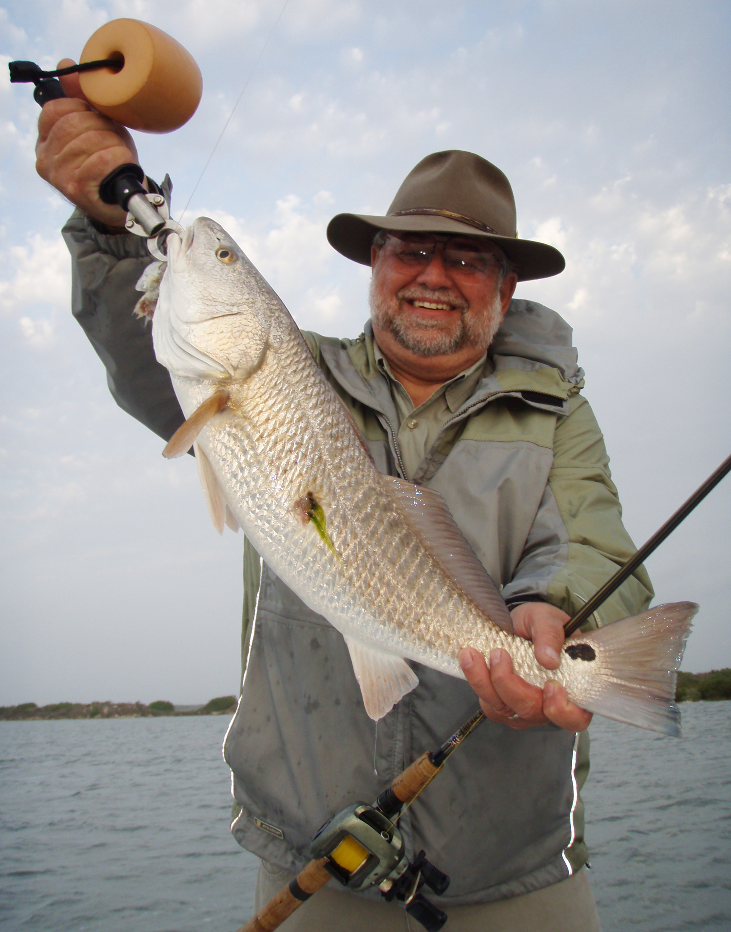 Correct tackle picks key to success in texas freshwater for Texas freshwater fishing license