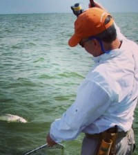 Texas speckled trout limit drops to five along much of coast Sept. 1, 2014