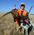 Texas pheasant hunting forecast better with these tips